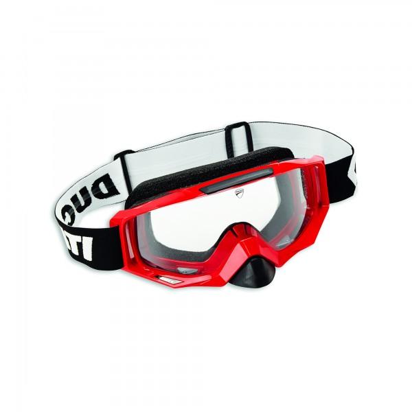 Goggles Explorer
