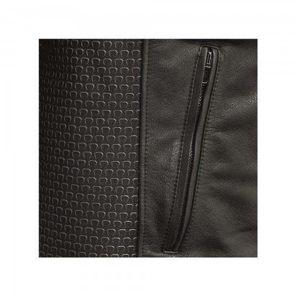 Leather jacket Soul