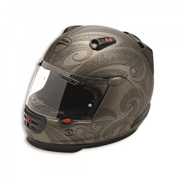 Full-face helmet Soul