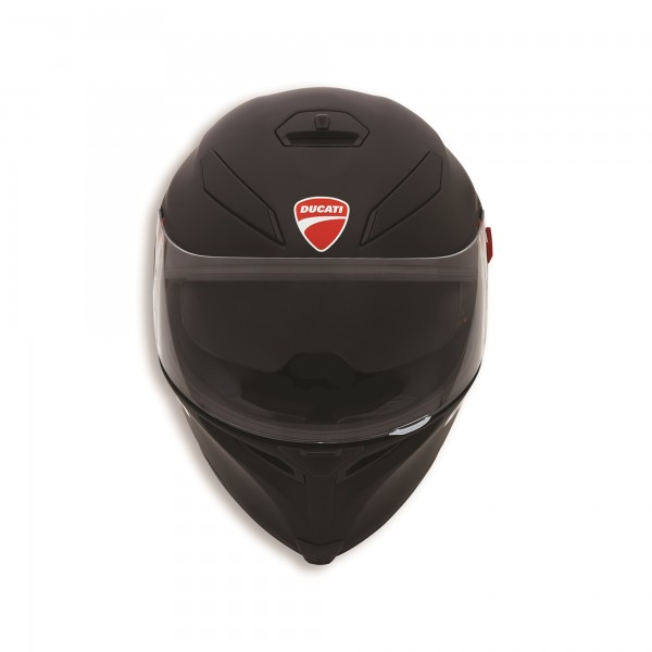 Full-face helmet Dark Rider V2