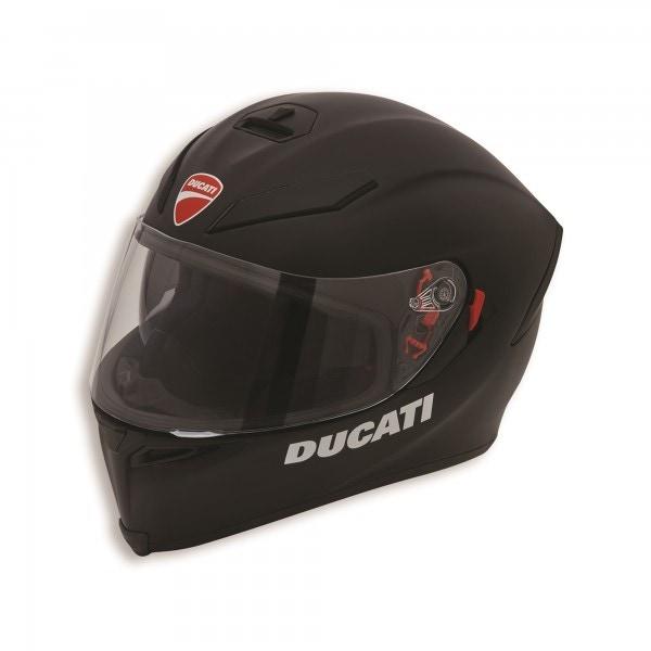 Casco integrale Dark Rider V2 Ducati