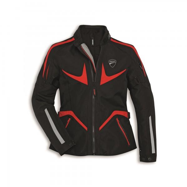 Fabric jacket Tour V2 Woman