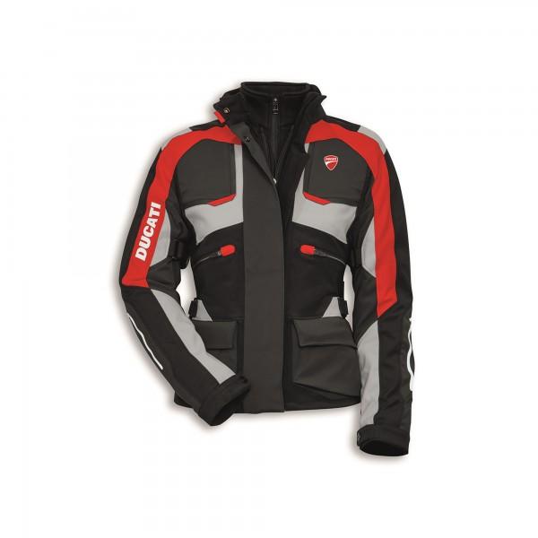 Fabric jacket Strada C3 Woman