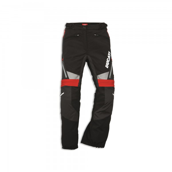 Fabric trousers Strada C3 Woman