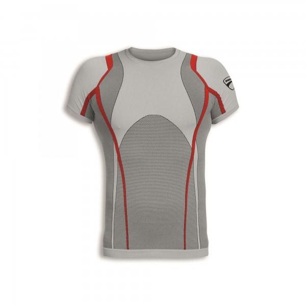Short-sleeved seamless T-shirt  Cool Down