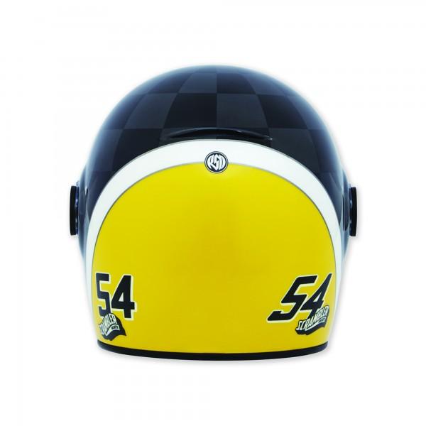Full-face helmet Check Ace