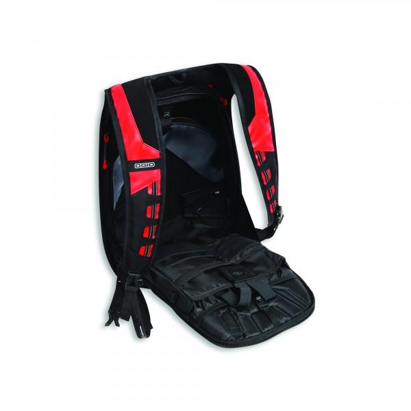 Preformed knapsack. Redline B1
