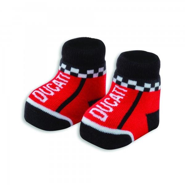 Baby ankle socks Speed