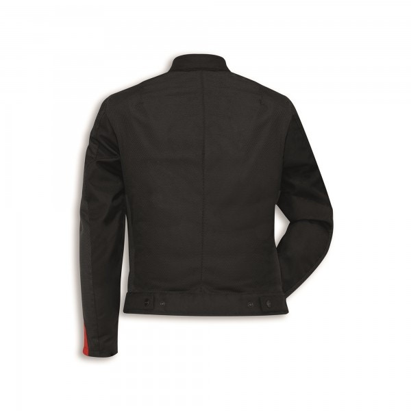 Fabric jacket Breeze Woman