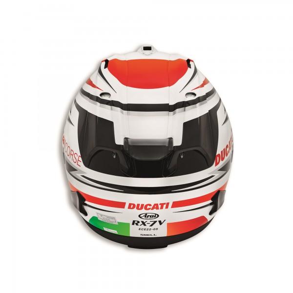 Integralhelm Ducati Corse Speed
