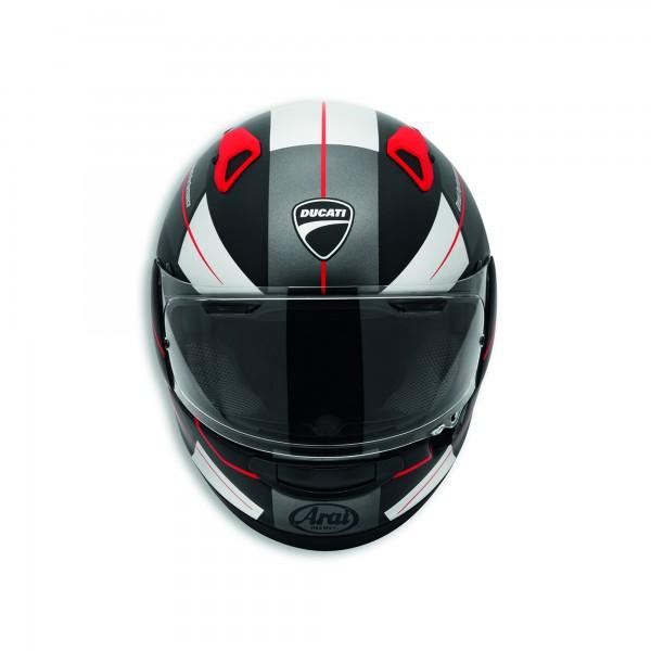 Casco integral Ducati Recon