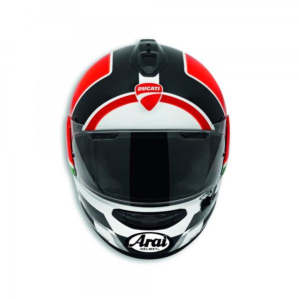 Integralhelm Ducati Checkmate