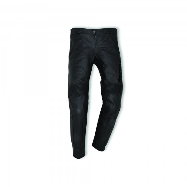 Leather trousers Company C3 Man