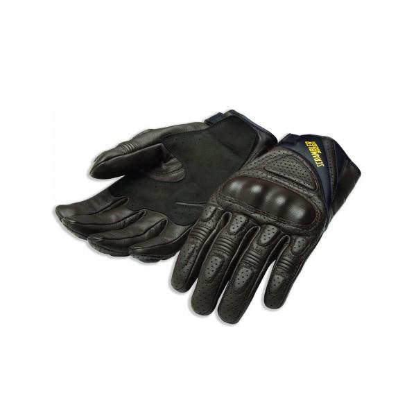 Leather gloves Daytona C1