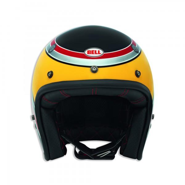Open face helmet Long Beach
