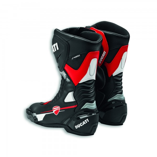 Sport-touring boots Speed Evo C1 WP