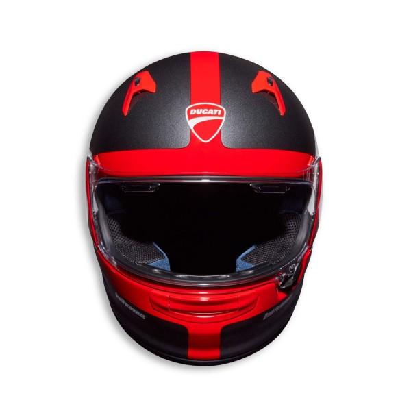 Full face helmet D Rider