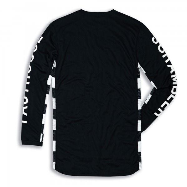 Long-sleeved T-shirt-Grindhouse Desert Sled Men