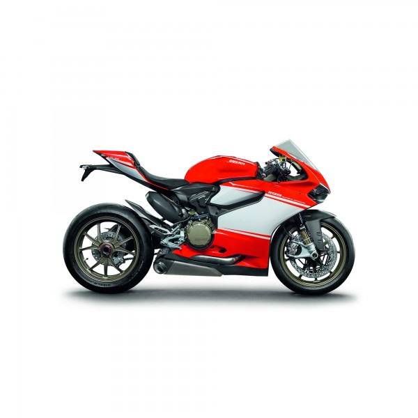 Bike Model Superleggera