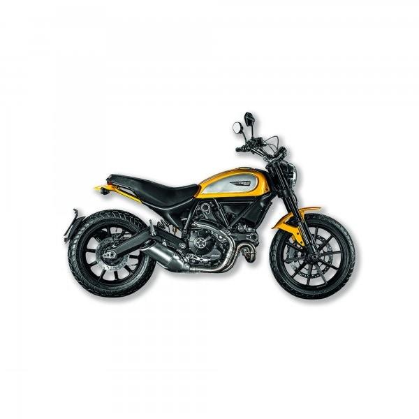 Bike Model Scrambler®