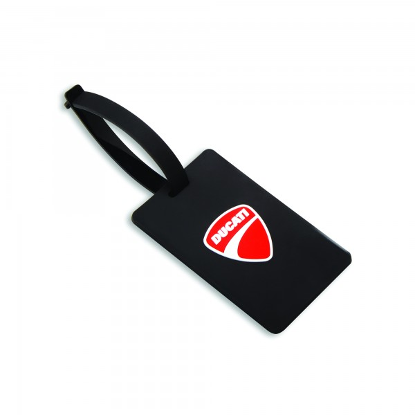 Luggage tag D Travel