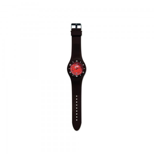 Silicone watch Flip