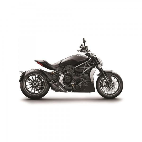 Bike Model XDiavel