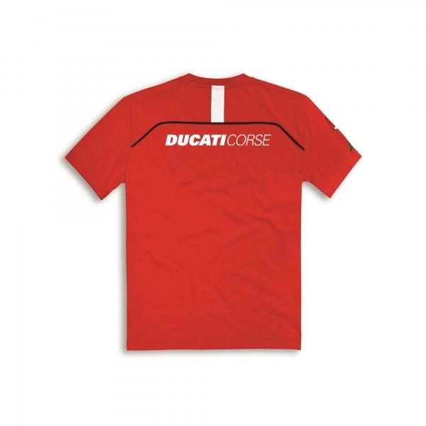 T-shirt Ducati Corse Speed Bambino
