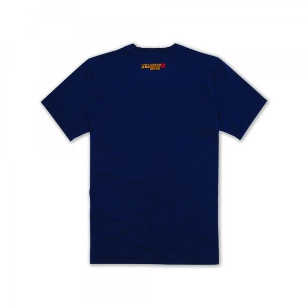 ショートスリーブ Tシャツ Born Free メンズ