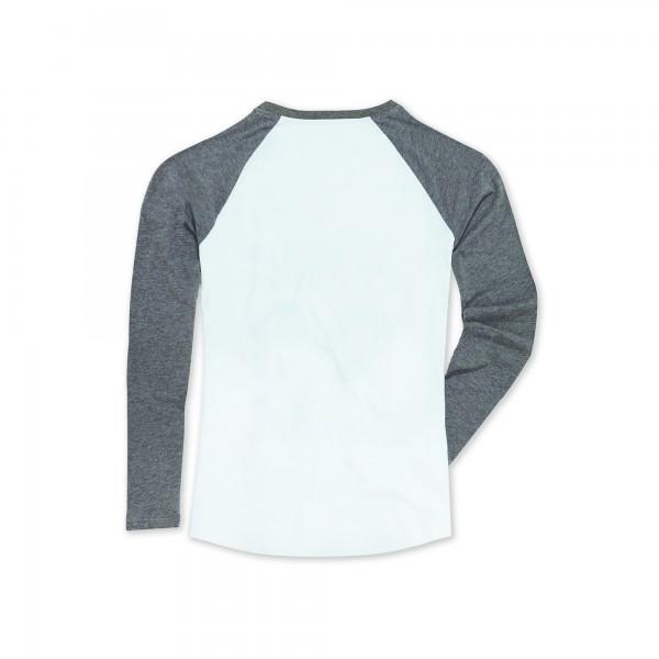 Long-sleeved T-shirt Hawaiian 62