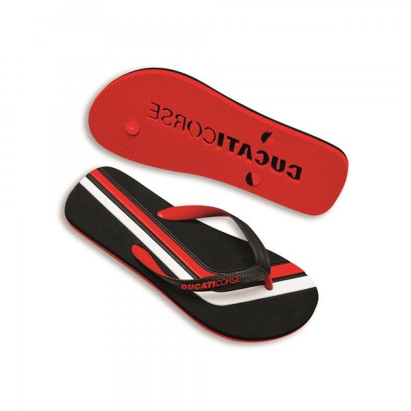 Flip-flops DC Stripe