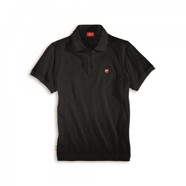 Short-sleeved polo shirt Ducatiana 2 Man