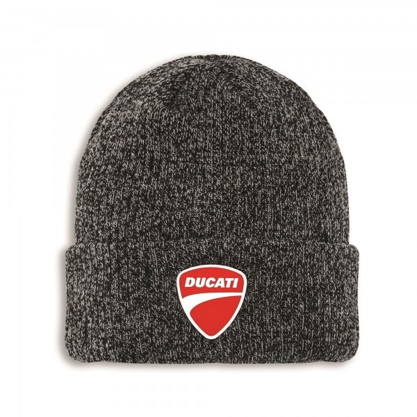 Beanie Cabled Knit