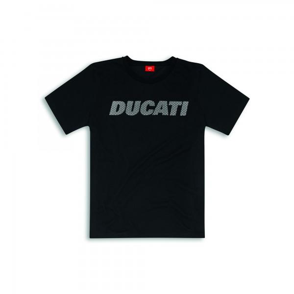 T-shirt Carbon