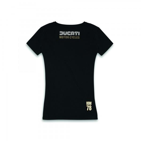 T-shirt IOM