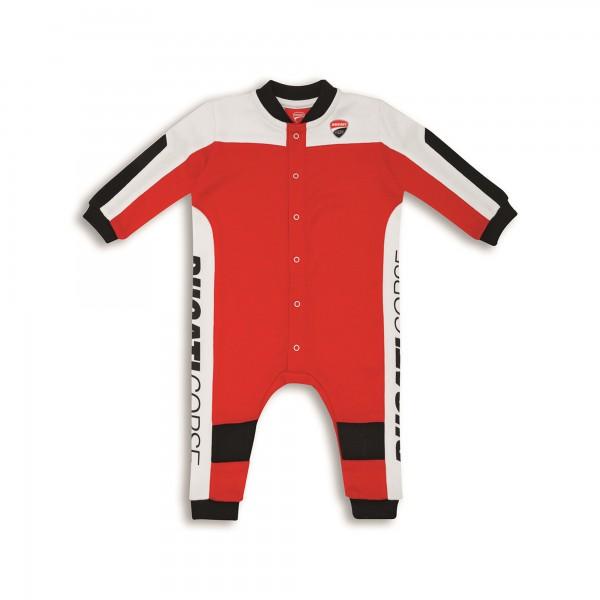 Mono para bebé Ducati Corse Speed Niño