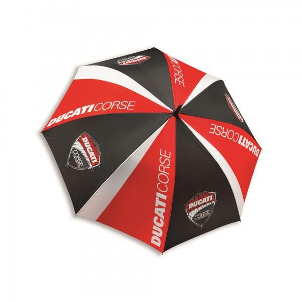 Umbrella Ducati Corse Sketch