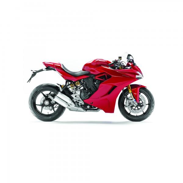 Bike Model SuperSport S