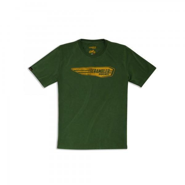 T-shirt Wheelie