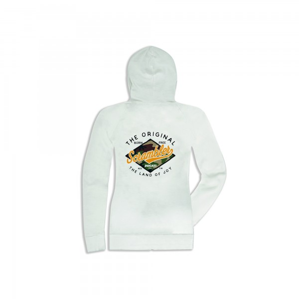 Hooded sweatshirt Yosemite