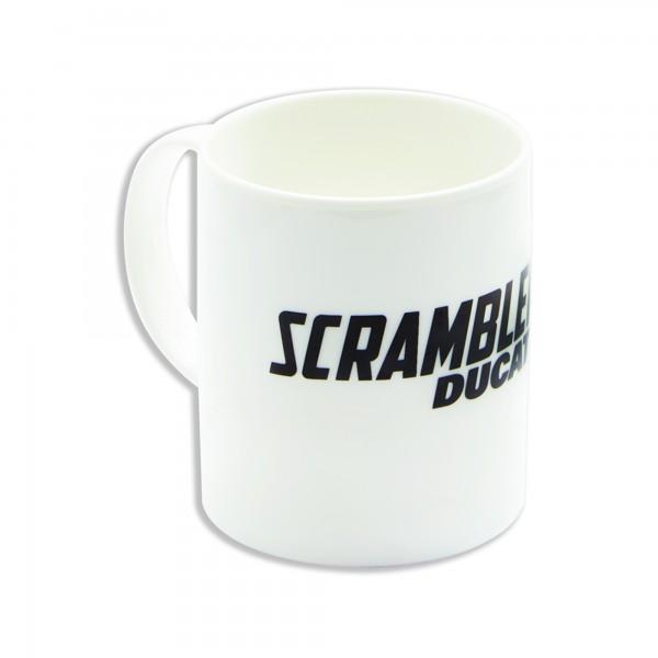 Mug Scrambler X