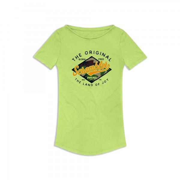 T-shirt Yosemite