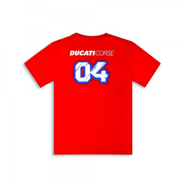 ショートスリーブ Tシャツ D04 メンズ