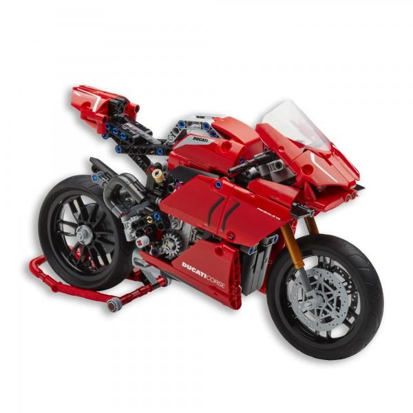 Bike Model Panigale V4 R LEGO® Technic™