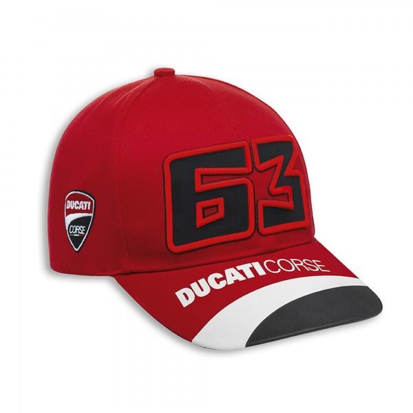 CAP B63 '21