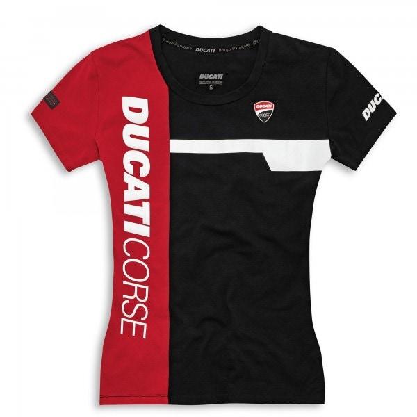 T Shirt DC Track Damen
