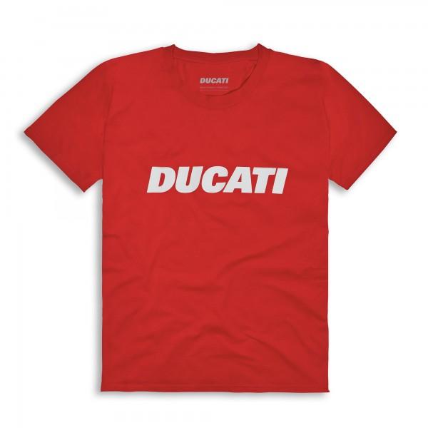 T shirt Ducatiana 2.0  Kid