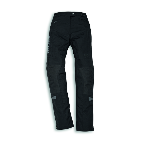 Fabric trousers Tour C3 Ducati Woman