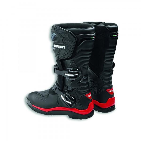 Touring-Adventure Boots Atacama WP C1
