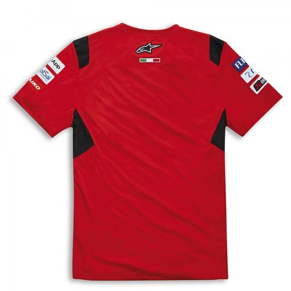 T-shirt-GP Team Replica 21 Men